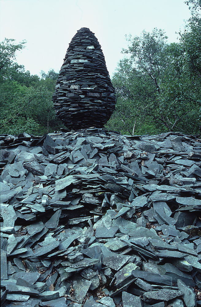 Andy Goldsworthy Digital Catalogue: 1986_074